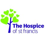 Hospice of St Francis logo