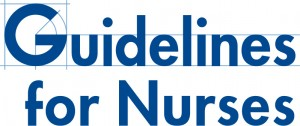 20160209 Guidelines for Nurses [RBG]