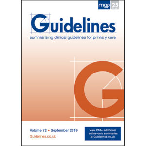 Guidelines: annual subscription