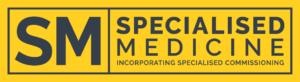 Specialised Medicine