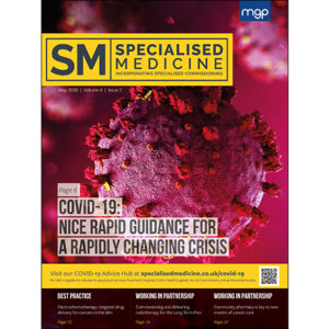 Specialised Medicine: annual subscription