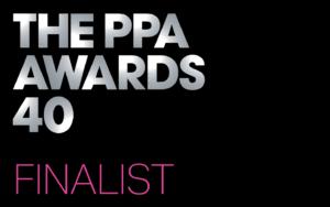 PPA Awards Finalist